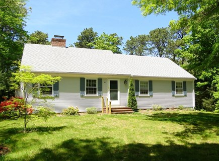 Brewster Cape Cod vacation rental - A spacious ranch on the Cape.