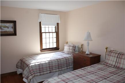 Harwich Port Cape Cod vacation rental - Bedroom with Twins