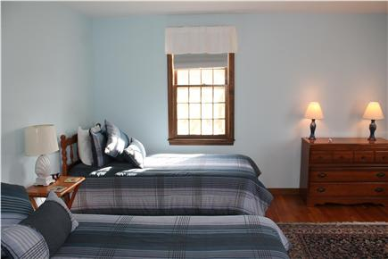 Harwich Port Cape Cod vacation rental - Bedroom