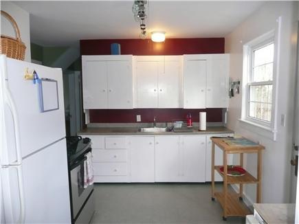 Osterville Osterville vacation rental - Kitchen