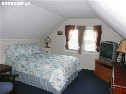 Osterville Osterville vacation rental - 2nd Floor bedroom #3 with queen bed