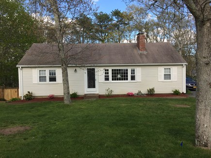 Dennis Cape Cod vacation rental - Escape to The Cape. Quiet neighborhood near Dennis Village.