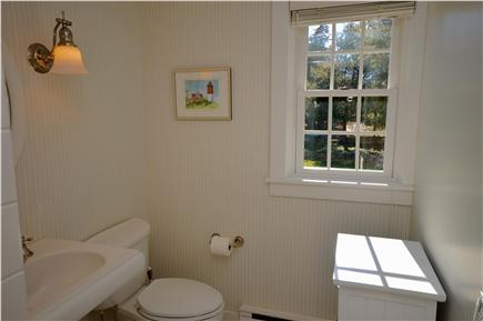 Orleans, Eastham Cape Cod vacation rental - Another Clean bathroom