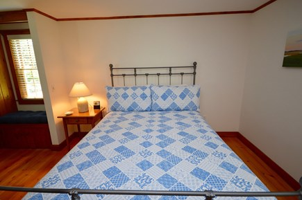 Orleans, Eastham Cape Cod vacation rental - Master bedroom with queen bed