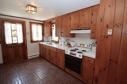 Orleans, Eastham Cape Cod vacation rental - Well equipped  kitchen