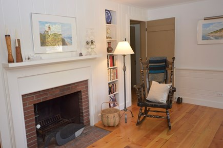 Orleans, Eastham Cape Cod vacation rental - Light filled living room