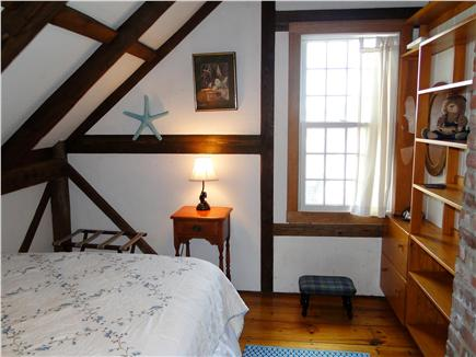 Orleans Cape Cod vacation rental - Double (1) / Upstairs