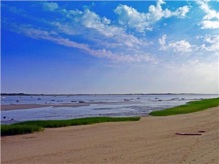 Barnstable  Cape Cod vacation rental - Millway beach