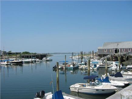 Barnstable  Cape Cod vacation rental - Barnstable harbor