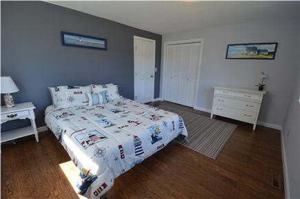 Barnstable  Cape Cod vacation rental - Guest bedroom also with water views