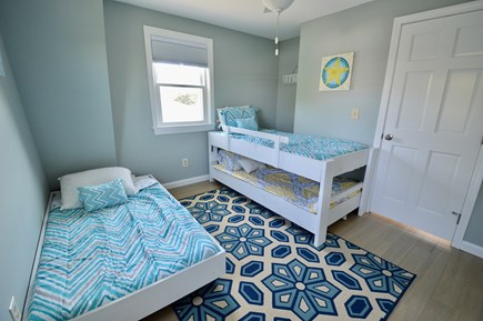 Barnstable  Cape Cod vacation rental - Perfect guest room for kids