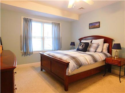 Hyannis Cape Cod vacation rental - Bedroom 3- Queen