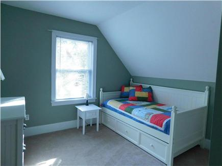 Hyannis Cape Cod vacation rental - Bedroom 5- Trundle/Day bed