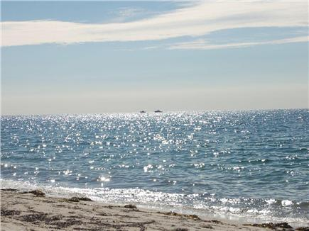 Truro Cape Cod vacation rental - Great Hollow/Corn Hill Beaches are seconds away by car!