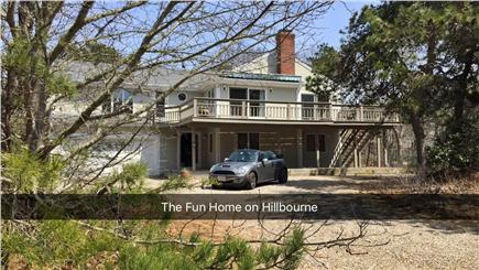 N. Truro Cape Cod vacation rental - ID 26176