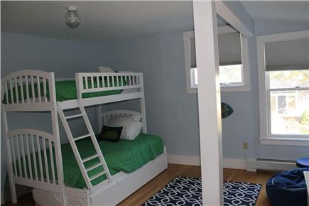 Chatham Cape Cod vacation rental - Bedroom, double bed & twin