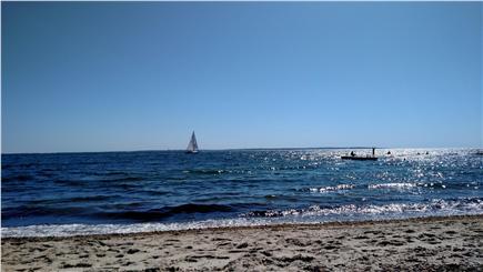 Falmouth, Menauhant Cape Cod vacation rental - More beautiful ocean