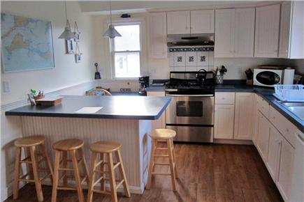 Falmouth, Menauhant Cape Cod vacation rental - All-new kitchen appliances