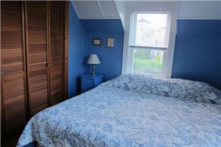 Falmouth, Menauhant Cape Cod vacation rental - Blue room 2nd floor (king)