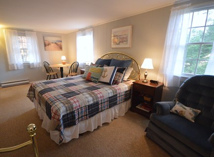 Orleans Cape Cod vacation rental - Queen Bed