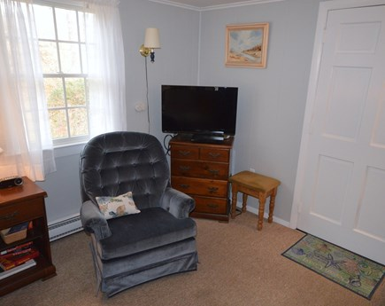 Orleans Cape Cod vacation rental - Studio equipped with flat screen TV and wifi