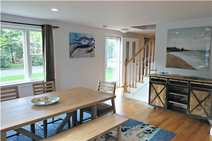 South Yarmouth Cape Cod vacation rental - Nice, Bright place to Gather