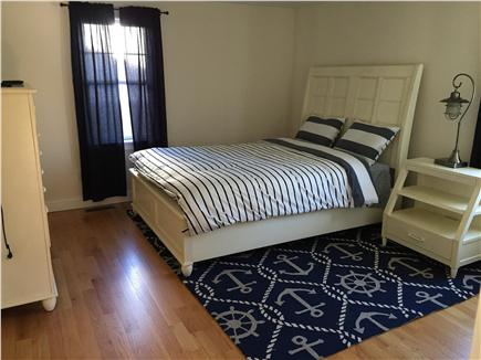 South Yarmouth Cape Cod vacation rental - Captain's Quarters