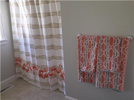 South Yarmouth Cape Cod vacation rental - 2nd Full Bathroom