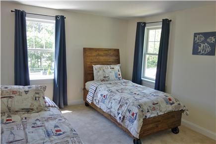 South Yarmouth Cape Cod vacation rental - Traditional Décor Bedroom #4