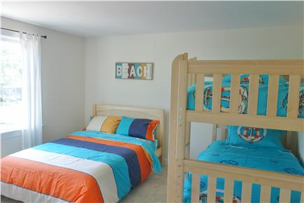 South Yarmouth Cape Cod vacation rental - Bright and Spacious Bedroom #3