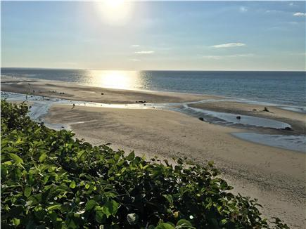 Dennis Cape Cod vacation rental - Beautiful private beach on Cape Cod Bay