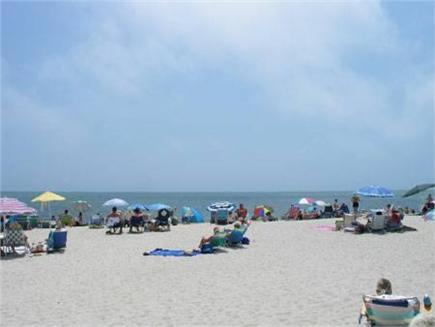 South Yarmouth Cape Cod vacation rental - Another nearby beach