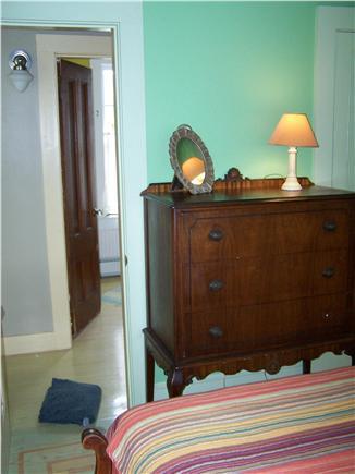 North Truro Cape Cod vacation rental - Bedroom