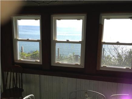 North Truro Cape Cod vacation rental - Porch