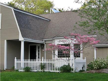 Dennis Village Cape Cod vacation rental - Spacious Dennis Village home w/pool-outdoor kitchen, AC