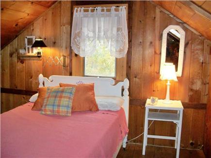Dennis Cape Cod vacation rental - Bedroom 2 in loft (Double)