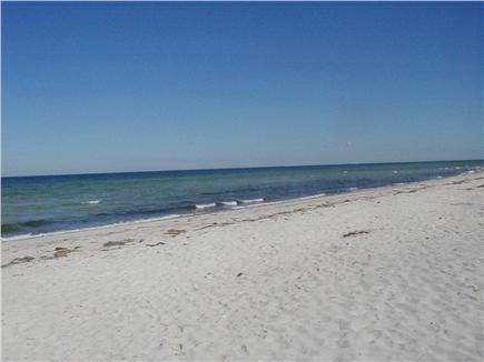 Dennis Cape Cod vacation rental - Gorgeous private beach right around the corner