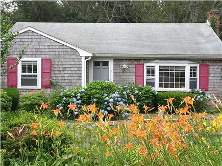 Harwich Cape Cod vacation rental - ID 26222