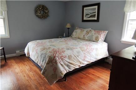 Harwich Cape Cod vacation rental - Bedroom 3, spacious, bright, frwshly painted & decorated