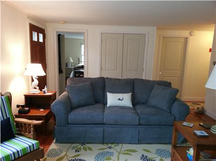 Harwich Cape Cod vacation rental - Comfortable Living room for the family