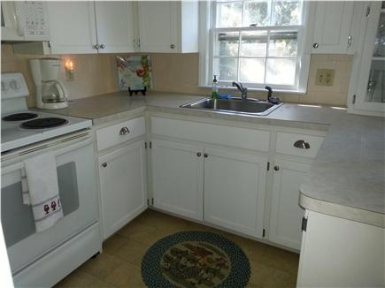 Harwich Cape Cod vacation rental - Bright kitchen, fully equipped