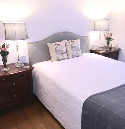 Yarmouth Cape Cod vacation rental - Queen Bedroom