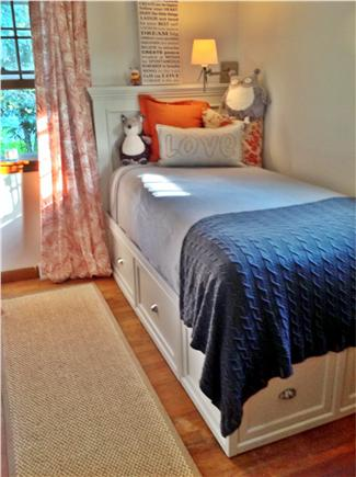 Yarmouth Cape Cod vacation rental - Bedroom