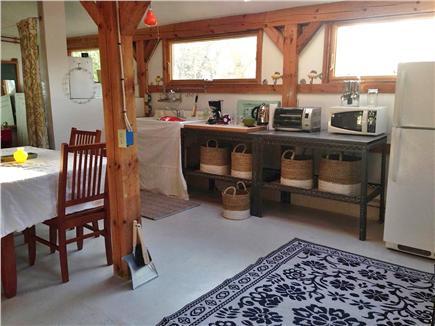 Chatham Cape Cod vacation rental - Barn