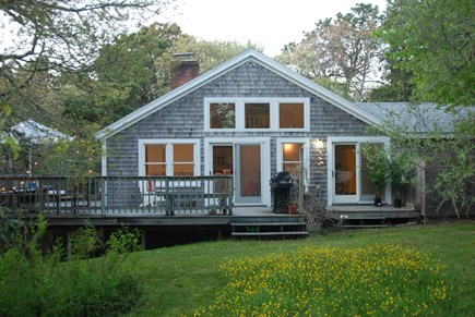 Chatham Cape Cod vacation rental - ID 26227