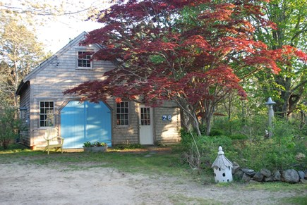 Chatham Cape Cod vacation rental - View of house