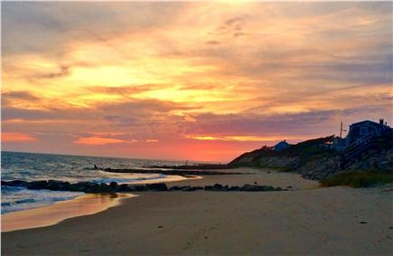 Dennisport Cape Cod vacation rental - Dennisport Beach - walk to Sea Street Beach in 5 minutes!