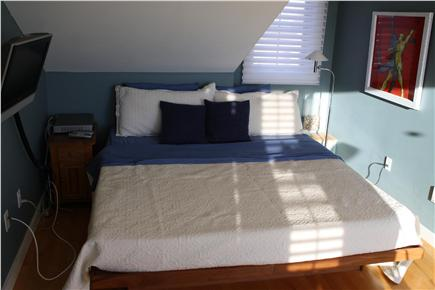 Provincetown Cape Cod vacation rental - King bed