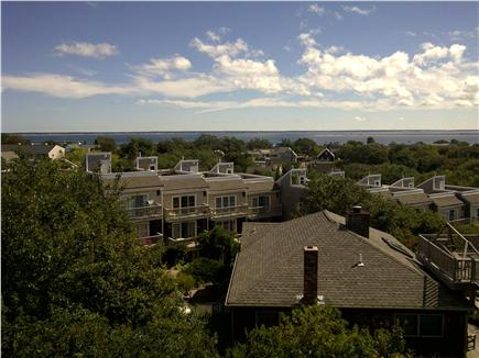 Provincetown Cape Cod vacation rental - Enjoy some of the most amazing views in P'town.
