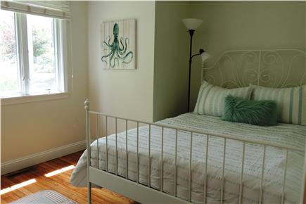 Harwich Cape Cod vacation rental - Bedroom with queen bed